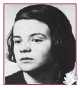 sophie scholl essays The white rose essays: over 180,000 the white rose essays of the 100, 35 fell into the hands of the gestapo at about this time, sophie scholl joined the group.